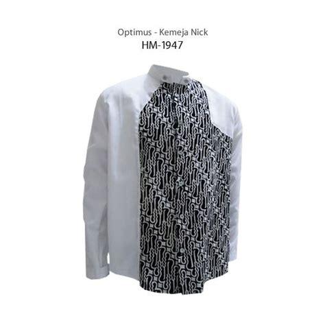 Kemeja Embroidery Ringgo White Kemeja Pria 38 best batik images on shirts dress