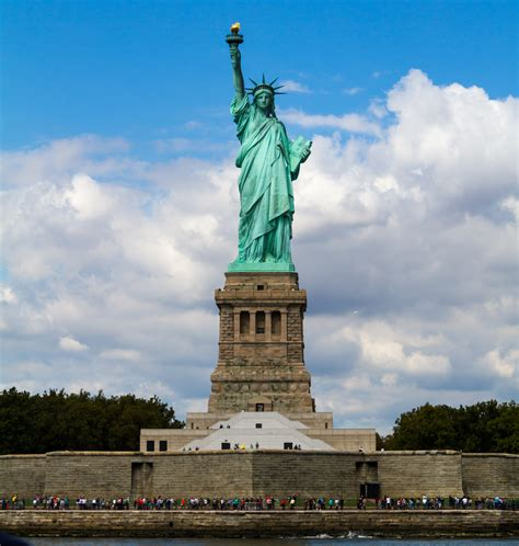 statue of liberty statue of liberty imagexxl