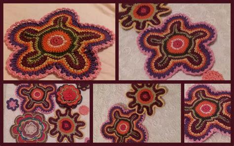 fiore semplice all uncinetto 290 fantastiche immagini su schemi uncinetto su