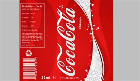 Coca Cola Label Template Printable Label Templates A Coke Template