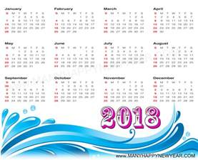 Calendar 2018 Printable With Holidays India Calendar 2018 India With Holidays Festivals 2017