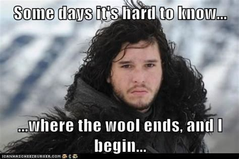 John Snow Meme - 117 best game of thrones funnies images on pinterest