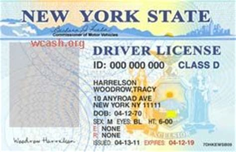 template drivers license template new york drivers license editable photoshop file