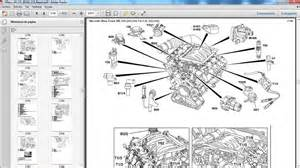 manuales de taller de mercedes benz