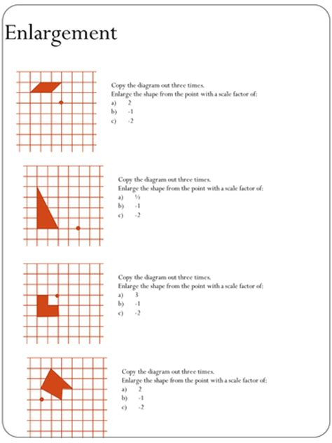 Scale Factor Worksheet 7th Grade by 7th Grade 187 Scale Factor Worksheets 7th Grade Printable