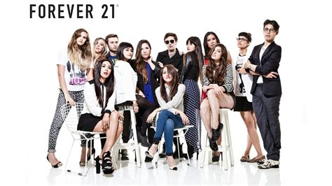 Retail Trends Forever 21 by Forever 21 Denies Pirating Adobe Autodesk And Corel