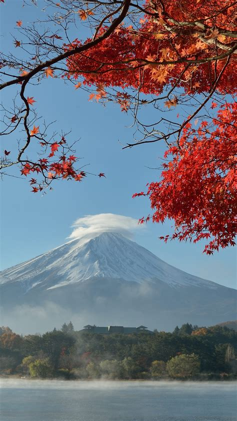 wallpaper iphone hd japan photo collection monte fuji japan wallpaper