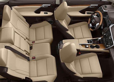lexus rx black interior 2019 lexus rx 350 interior design car trend