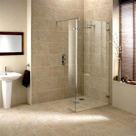 Ideas For Tiling Bathrooms by How To Create A Wet Room
