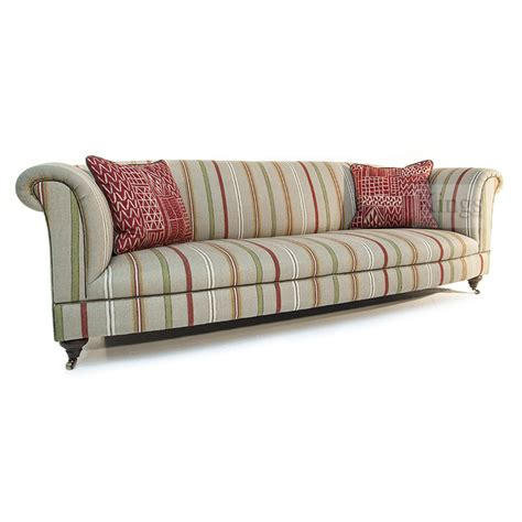 henderson russell sofas henderson russell atlas sofa in william yeoward fabric sold