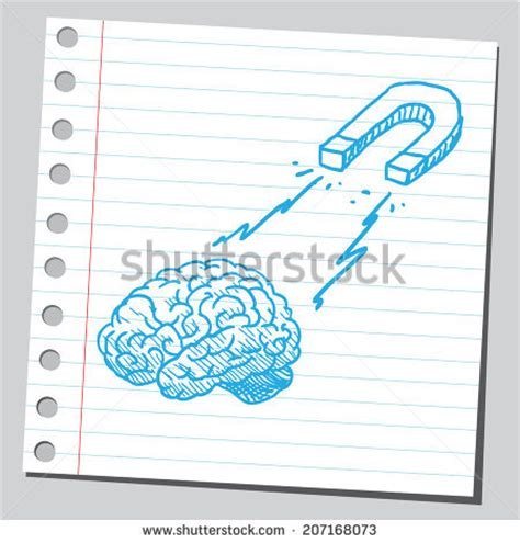 dizzy doodler pen brain doodle stock photos images pictures