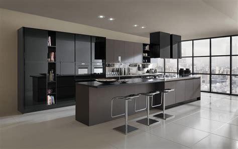 projetos cozinhas planejadas grandes  modernas