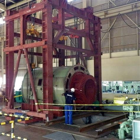 new coils boost output of geothermal generator