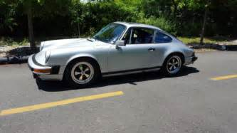 Porsche 911 Targa Hardtop 1980 Porsche 911sc Hardtop Low Original Purchase