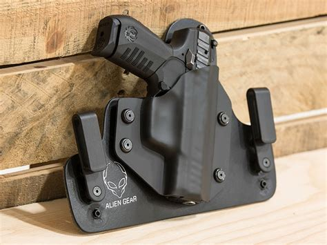 viridian reactor r5 tactical light ecr s w m p shield 9mm with viridian light hybrid holster