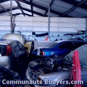 Garage Agree Mercedes by Top 4 Des Garages 224 Vougy 42720