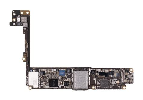 Ic Nand Flash 64gb New Support Iphone 5se6s6splus77plus designfax technology for oem design engineers