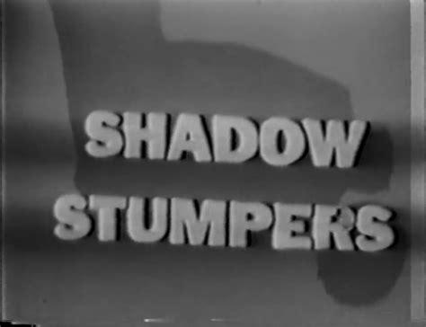 scow wiki shadow stumpers game shows wiki fandom powered by wikia