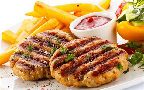 Meat Full HD Wallpaper and Background Image   2560x1600