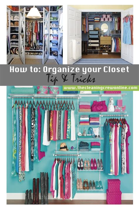 unf k your closet a guide to cleaning out your wardrobe 9 tips for organizing your closet the cleaning crew llc