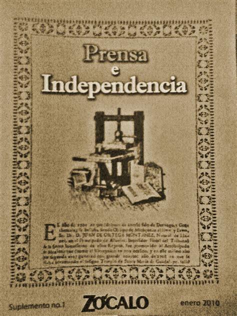 de la prensa escrita valles ruiz revista mexicana de opinin edici 243 n especial z 243 calo centro de estudios de la cultura