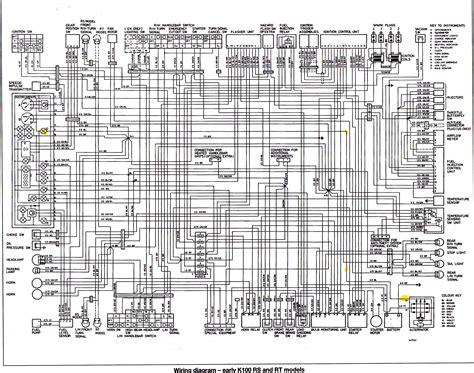 bmw k1100 wiring diagram 24 wiring diagram images