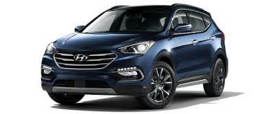 Honda Crv Vs Hyundai Santa Fe Sport Compare The Hyundai Santa Fe Sport Vs The Honda Cr V Hyundai