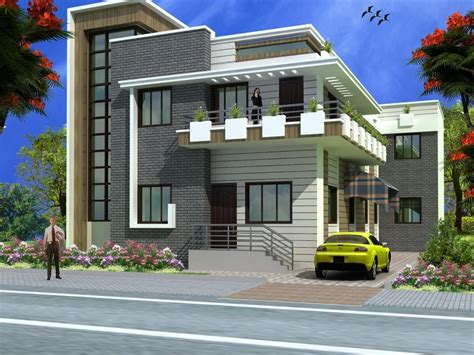 small bungalow house plans indian modern best house design