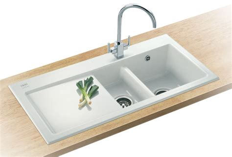 White Kitchen Sinks For Sale Kitchen Appealing White Kitchen Sink Faucet
