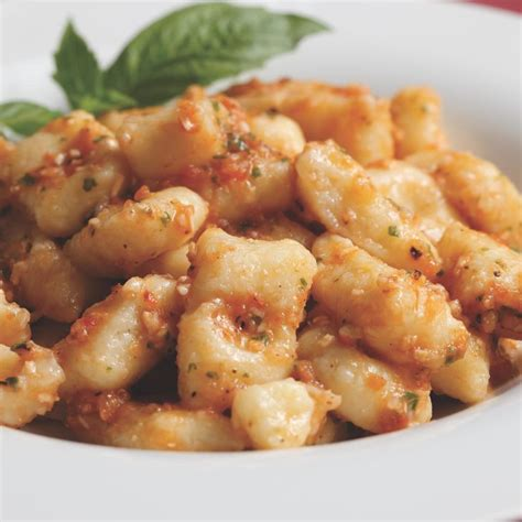 homemade gnocchi recipe dishmaps