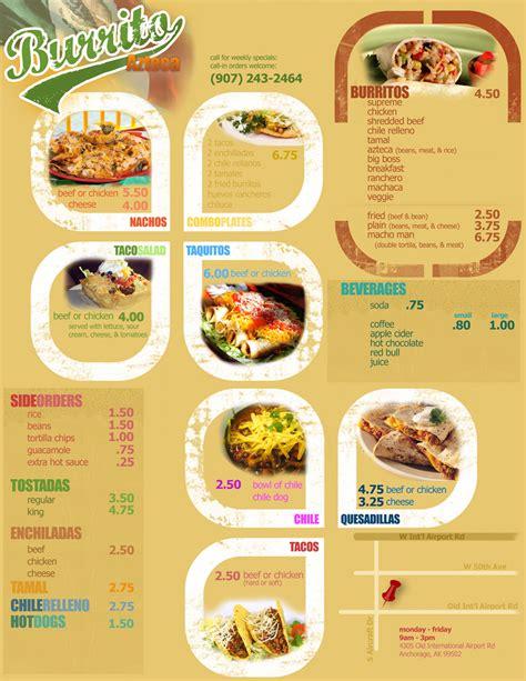 food menu layout design 17 design menu food images restaurant menu board design