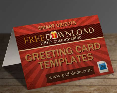 photoshop free card templates psd 3 greeting card templates with photoshop free psd file