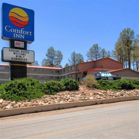 comfort inn ruidoso nm lodging and rooms ski apache getaway