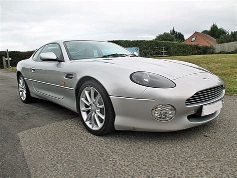 Aston Martin Db 7 by Used Aston Martin Db7 For Sale Pulborough West Sussex