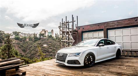 Audi Rs7 Competition by Audi Rs7 C7 Llantas Adv 1 Adv5 0 Track Spec