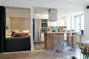 Small One Bedroom Apartment Ideas Decora 231 227 O De Apartamentos Pequenos 30 Ideias Geniais