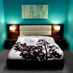 Colour Designs For Bedrooms Blue Sea Interior Designs Bedroom Interior Home
