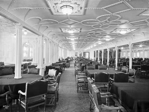 titanic 1st class dining room buanatri mengintip kemewahan interior dari kapal titanic