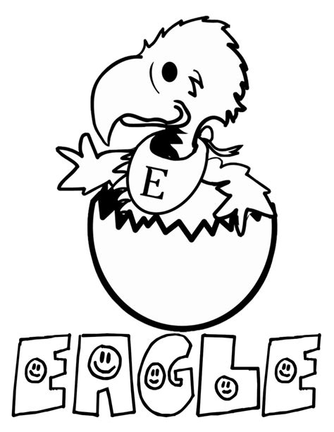 baby eagle coloring pages university of washington free coloring pages