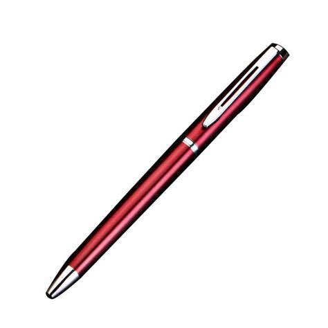 Point Pen 0 7mm new metal ballpoint pen 0 7mm point logo custom pens