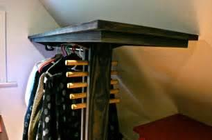 Dormer Closet by Dormer Closet Shelves W Folly Hanging Rods Modern