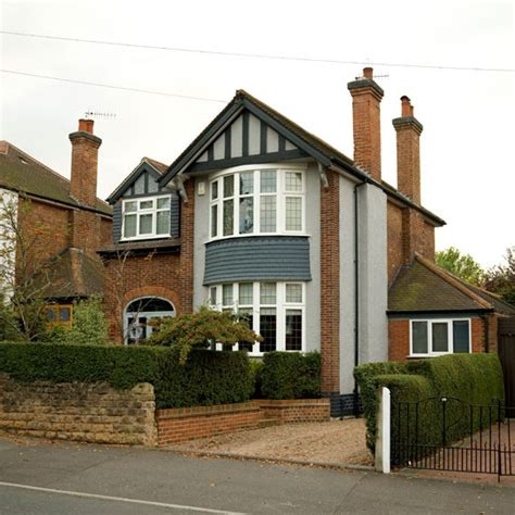 house exterior design ideas uk 1930s semi detached house extension ideas home extension