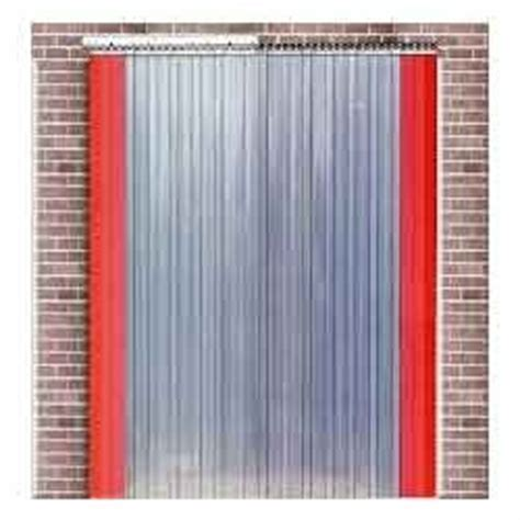 industrial pvc strip curtains strips curtains pvc curtain rolls wholesaler from mumbai