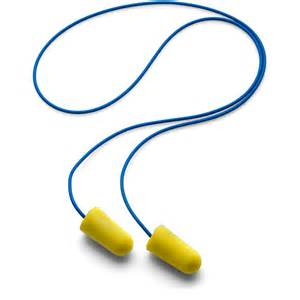 2 Tapones para los oídos en estuche d    www