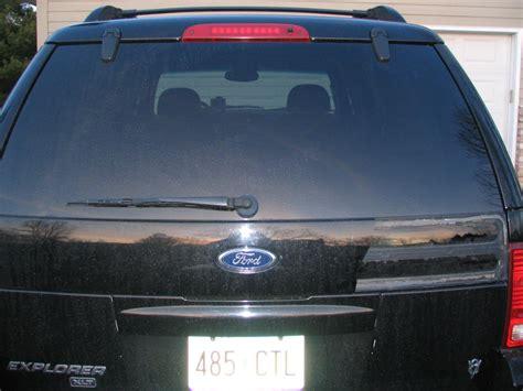 rear car car window replacement repair car back window