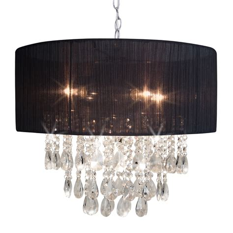 Black Chandelier Lighting by Cafe Lighting Black Chandelier Bunnings Warehouse