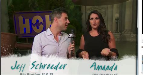 jeff schroeder backyard interviews jeff schroeder backyard interviews 28 images bb15 post