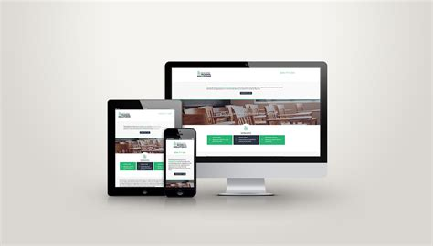 web design mock up sle custom logo and website design website development
