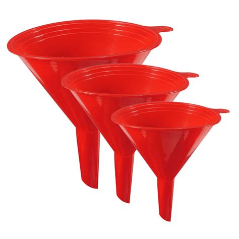 Plastic Kitchen Funnels other kitchen tools kitchen tool plastic filling