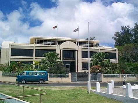 Vanuatu Banking